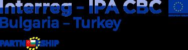 Full Color logo - Interreg-IPA CBC Programme BG TR